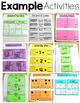 Kindergarten Math Journal Volume 6