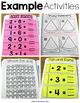 Kindergarten Math Journal Volume 9