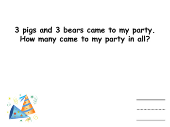 Kindergarten Math Journal WITH PROMPTS!