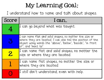 original 440499 3 - Goals For Kindergarten Teachers