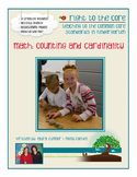 Kindergarten Number Sense - A Year of Counting and Cardina