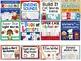 Kindergarten SUPER Bundle Math & Reading