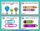 Kindergarten Math MD Curriculum MEGA Bundle: Kindergarten Measurement & Data