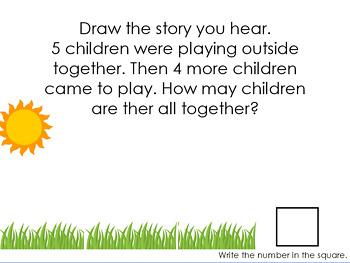 Kindergarten Math Module 1