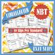 Kindergarten Math NBT Curriculum MEGA Bundle: Kindergarten Numbers in Base Ten