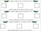 Kindergarten Math: Number Comparison: Swamp Animals