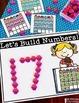Kindergarten Math: Numbers to 11 - 20 BUNDLE