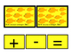 Kindergarten Math Orange Fish How Many Addition Numbers To