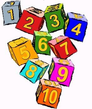 Kindergarten Math Readiness Checklist