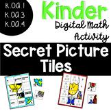 Kindergarten Math Skills - Digital Learning - Secret Pictu