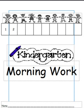 Kindergarten Math Solve Word Problems 3 Ways: Numberline, Tally Marks, and Pics