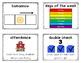 Kindergarten TERC Investigations Book 1 Companion:Count &
