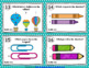 Kindergarten Math Task Cards MEGA Bundle {Common-Core Aligned Math Centers}