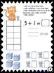 Kindergarten Math Thinker #1