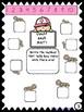 Kindergarten Math Thinker #3