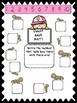 Kindergarten Math Thinker Bundle