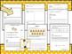 Kindergarten Math Journals All Year