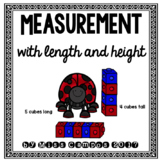 Kindergarten Measurement Center