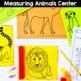 Kindergarten Measurement: Measuring and Comparing (K.MD.1;