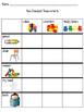 Kindergarten Measurement and Data