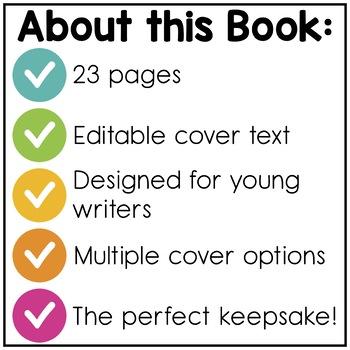 Picture books for kindergarten pdf