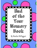 Multi Grade Memory Book