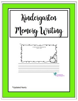 Memory Writing