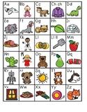 Kindergarten Mini Office Spanish