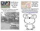 Kindergarten Mo Willems Author Study (Activity Booklet & Lesson Plan)
