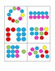Kindergarten Math Center: Module 1:  Sort by Count: Gumballs: Supports EngageNY