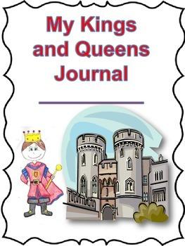 Kindergarten Module 7: Kings and Queens