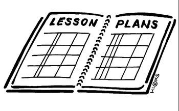 Kindergarten Monday-Friday Format for lessons