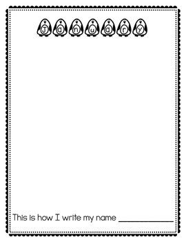 Kindergarten Memory Book {Memory Book for Kindergarten}