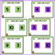 Kindergarten More, Less, Equal Digital Task Cards