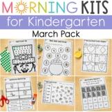 March Morning Kits