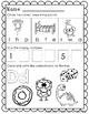 Kindergarten Morning Work. August. Daily Work. Common Core.