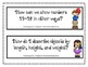 Kindergarten My Math Essential Questions