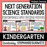 Kindergarten NGSS Posters