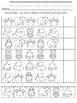 Kindergarten NO PREP Patterning Practice