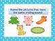Kindergarten NWEA Primary Reading Foundational Skills Review