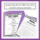 Kindergarten Emergency Sub Plans - Fall