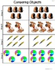 Kindergarten Math Review: Common Core Tasks For Each Standard