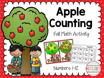 Number Sense Activities and Centers