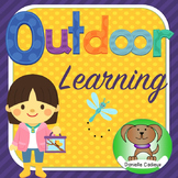Kindergarten Outdoor Inquiry Learning