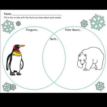 original 484570 3 kindergarten penguin and polar bear activities by kindergarten supplies