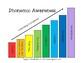 Kindergarten Phonemic Awareness Curriculum Weeks 1-9