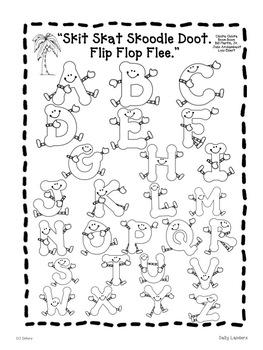 First Sound Fluency {DIBELS Next FSF}  Kindergarten Phonemic Awareness Practice