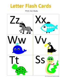 CC.RF.K.3 Bundle Kindergarten Phonics CVC Word Activity, Word Wall, Flash Cards