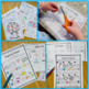 Level K Phonics Units 1 - 5 Bundle