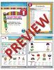Kindergarten Phonics and Spelling D'Nealian Week 1 (k, l, m, n, o)